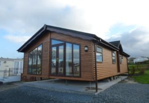 Static Holiday Homes | Whitehouse Leisure Park