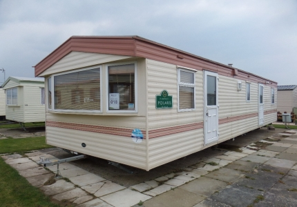 Bargain Static Caravans for Sale on Whitehouse Leisure Park