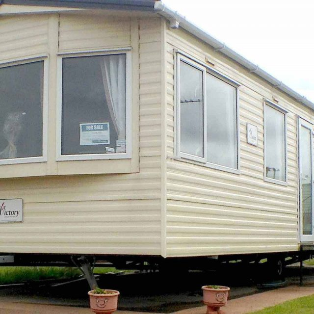 Cheap Static Caravans for Sale in Abergele North Wales