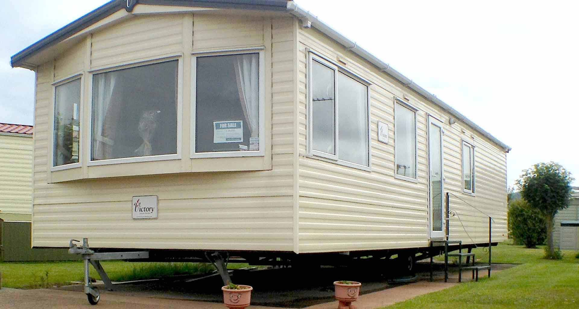 Perfect Static Caravan For Sale North Wales Talacre Beach 5 Star  In Holywell
