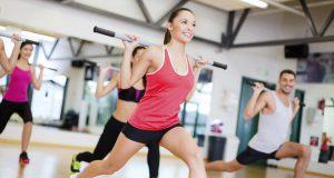 Fitness Tips   Caravan Holiday   Whitehouse Leisure Park