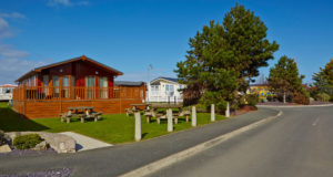 Holiday Home Park | Whitehouse Leisure Park