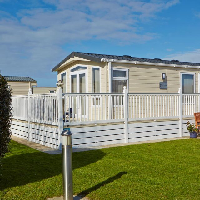 Pamper Weekends on Static Caravan Holidays in North Wales