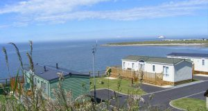 Ocean Edge Static Caravan | Whitehouse Leisure Park