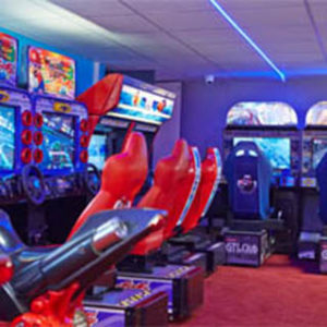Gaming | Whitehouse Leisure Park