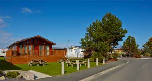 The Best Static Caravan Park in Towyn, North Wales | Whitehouse Leisure Park