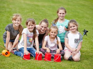 Kids and Family Entertainment | Whitehouse Leisure Park Facilities