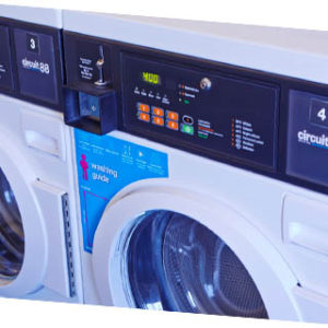 Laundrette | Whitehouse Leisure Park