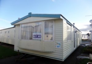 Atlas Static caravans | Whitehouse Leisure Park