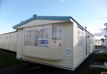 Perfect Static Caravans for Sale in North Wales