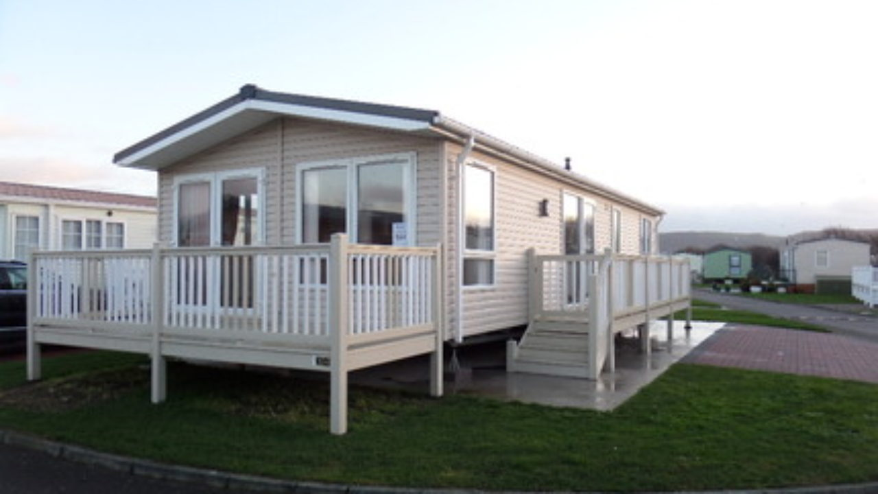 Static Caravans and Lodges | North Wales | Whitehouse