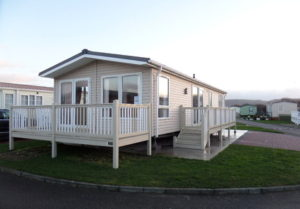 Caravans and Lodges for sale | Whitehouse Leisure Park