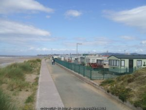 Caravans for Sale in North Wales | Whitehouse Leisure Park