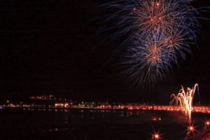 Guy Fawkes Night in Wales | Whitehouse Leisure Park