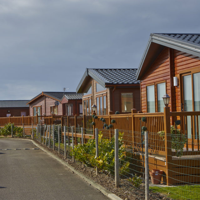Holiday Lodges to Buy in North Wales