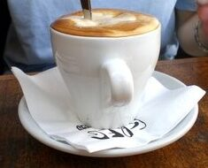 Five Best Coffee Houses and Cafes in North Wales