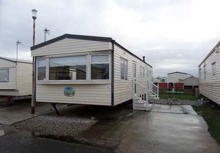 Whitehouse Leisure Park Bargain Caravans in Wales
