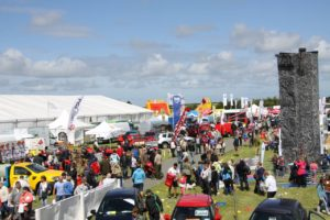 Anglesey County Show 2017