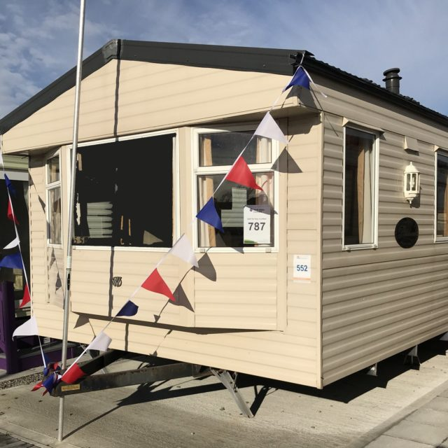 Why Buy a Used Static Caravan?