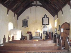 Norman Church of St Brynach